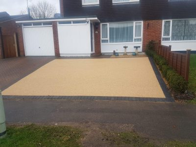 resin surface driveway reading